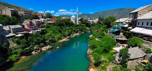 bosnia travel